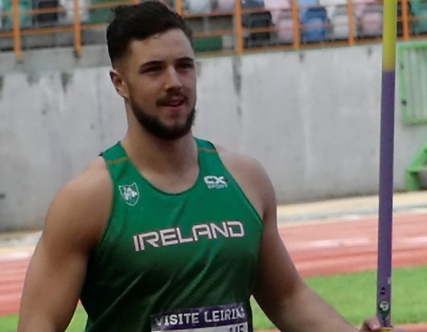 Round-Up of European Throwing Cup Day 2