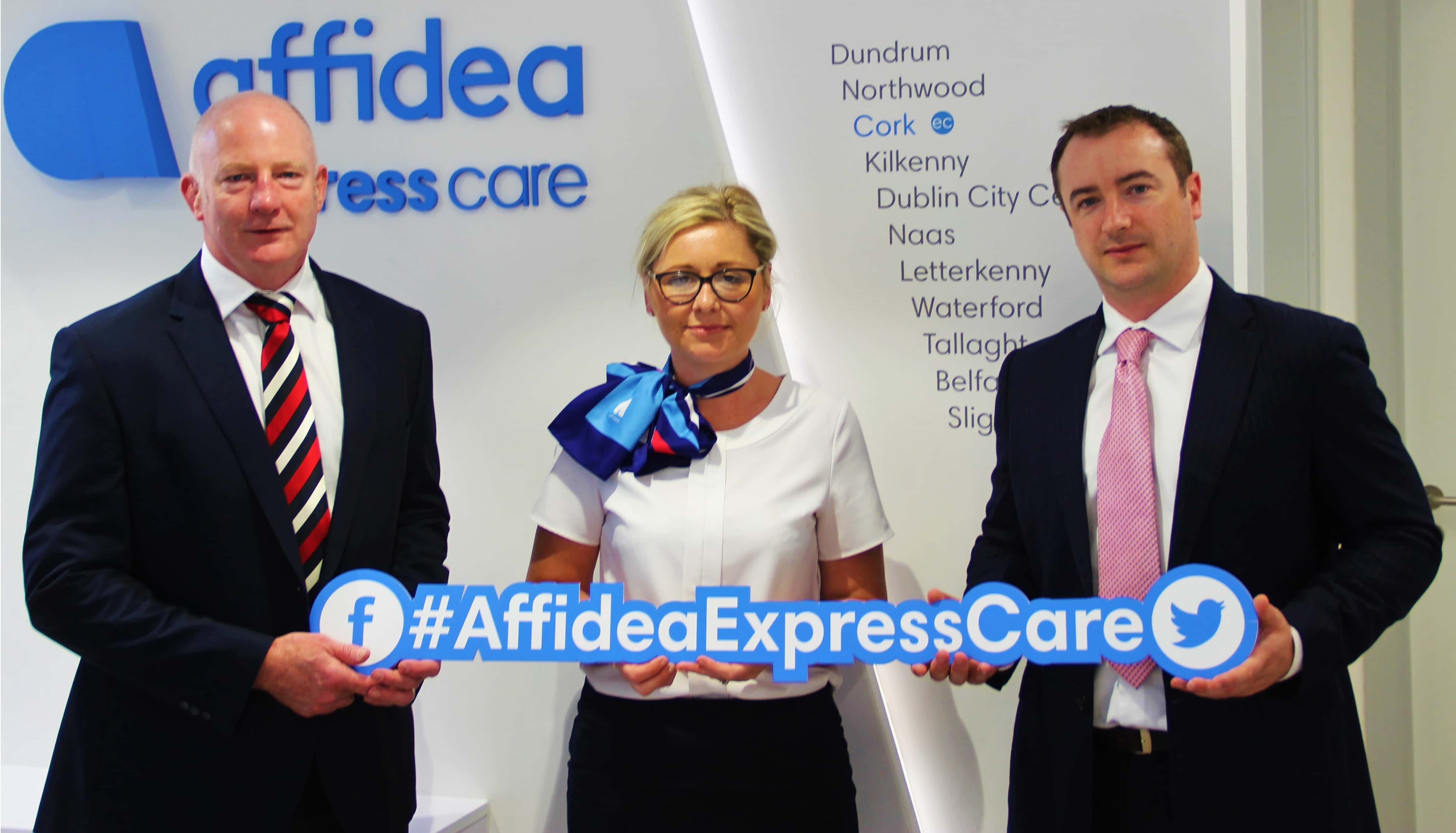 Affidea announce new membership discount for Athletics Ireland's members