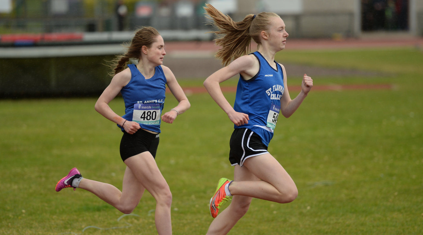 Girls set to shine at Munster and Leinster Championships