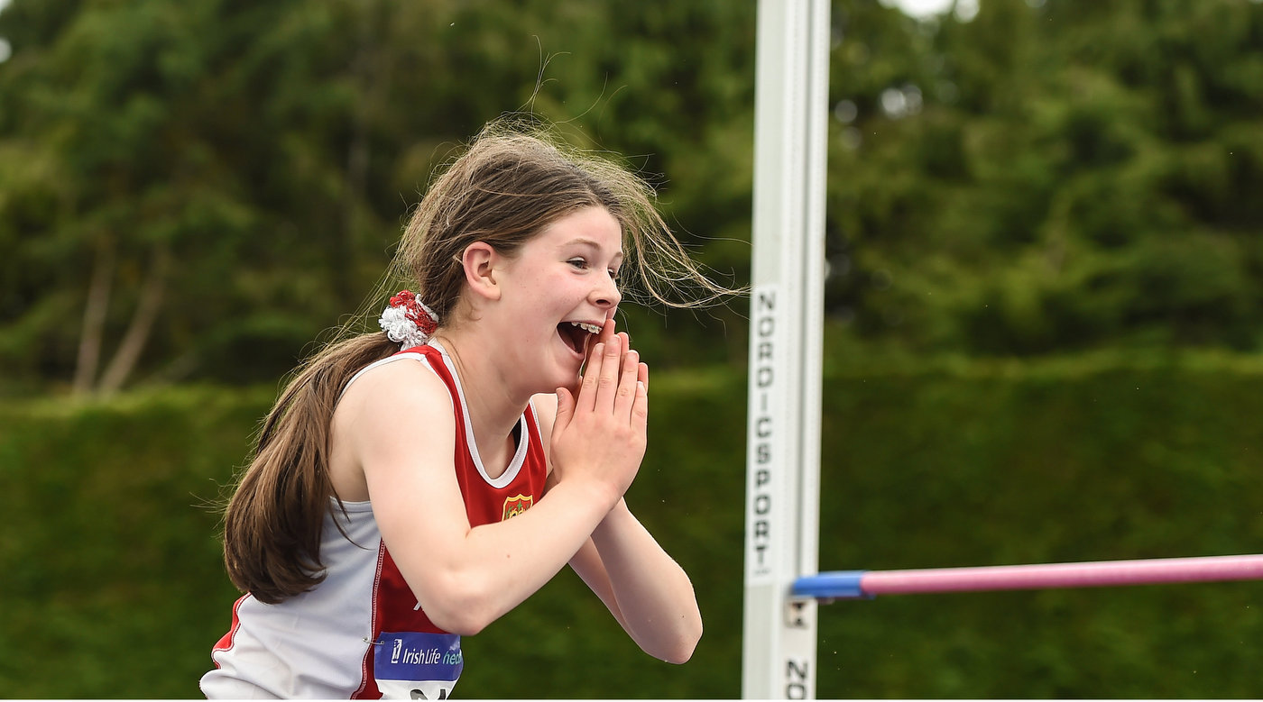 More thrills on day 2 of National Juveniles