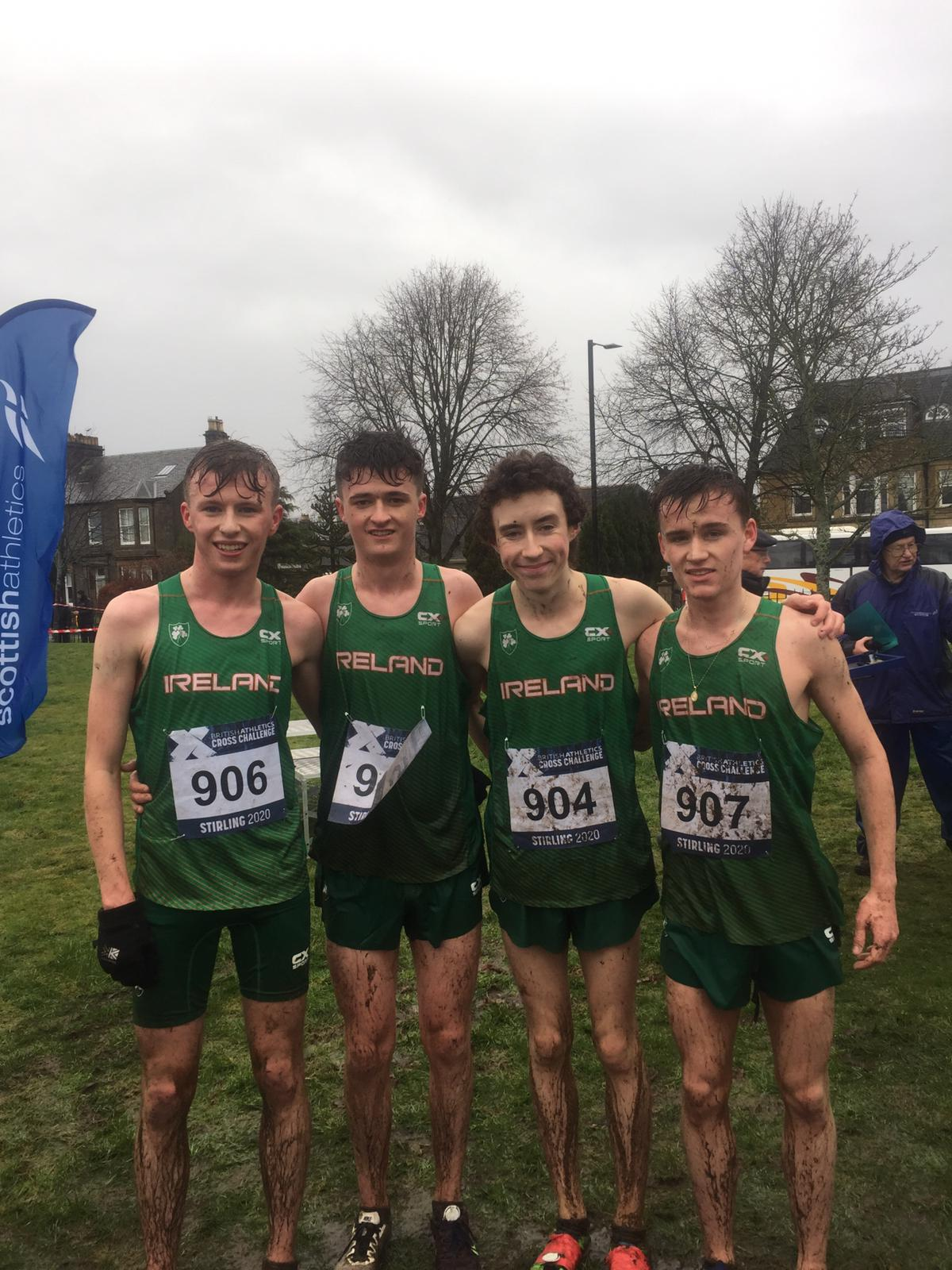 Celtic Cross Country Championships