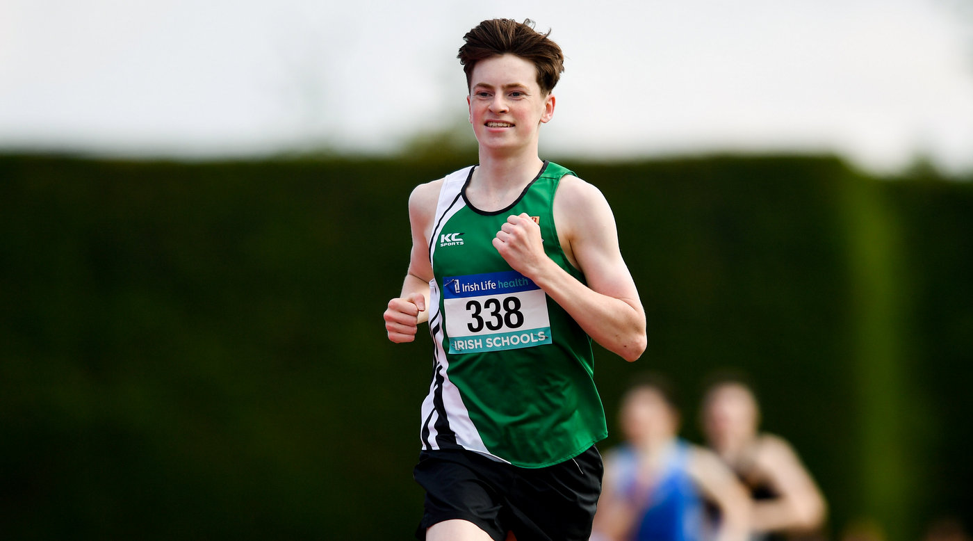 Tailteann Games set for exciting spectacle