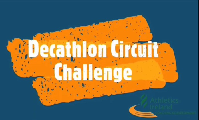 Decathlon Circuit Challenge!