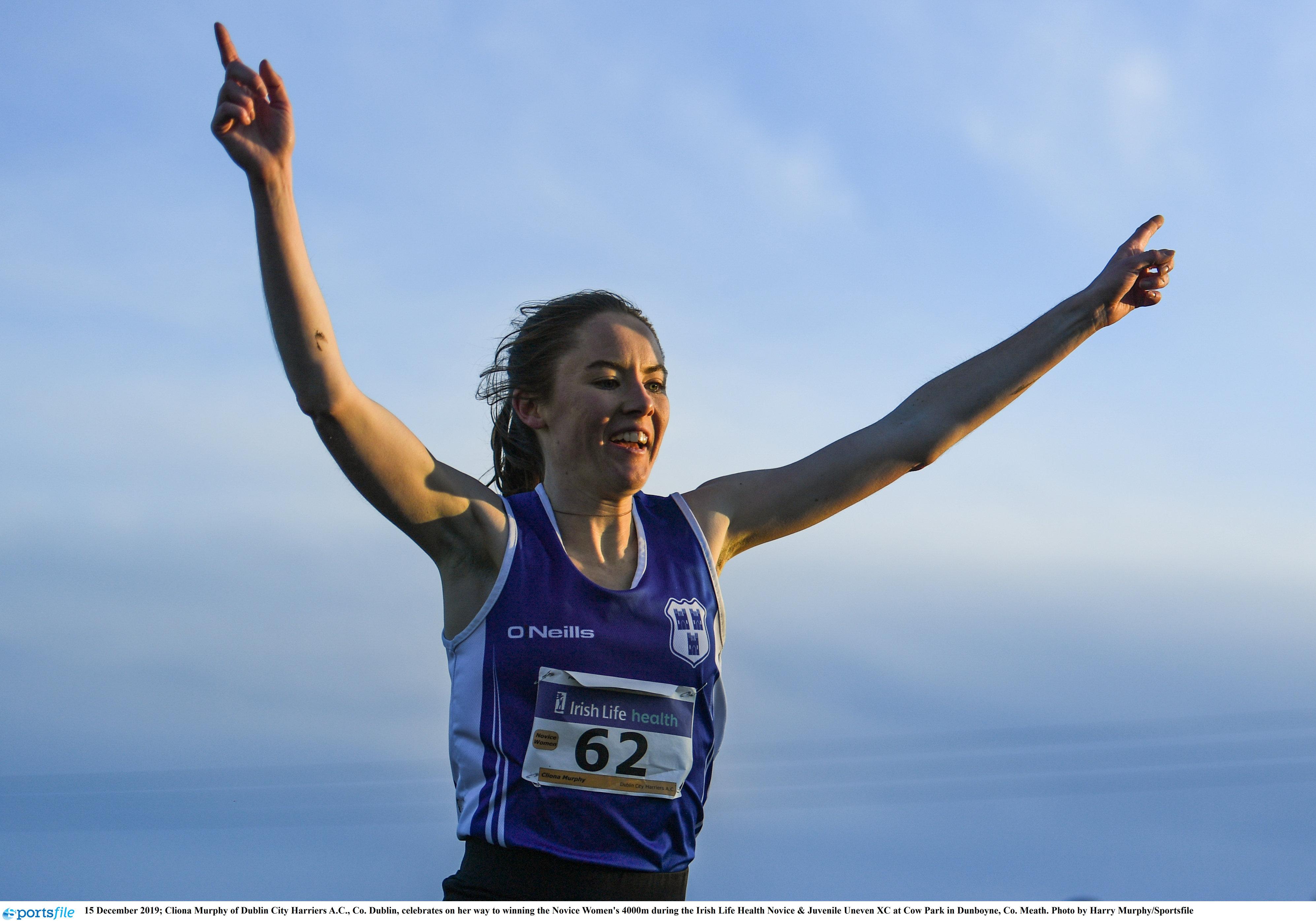 Murphy and Devane deliver blue chip performances in Dunboyne