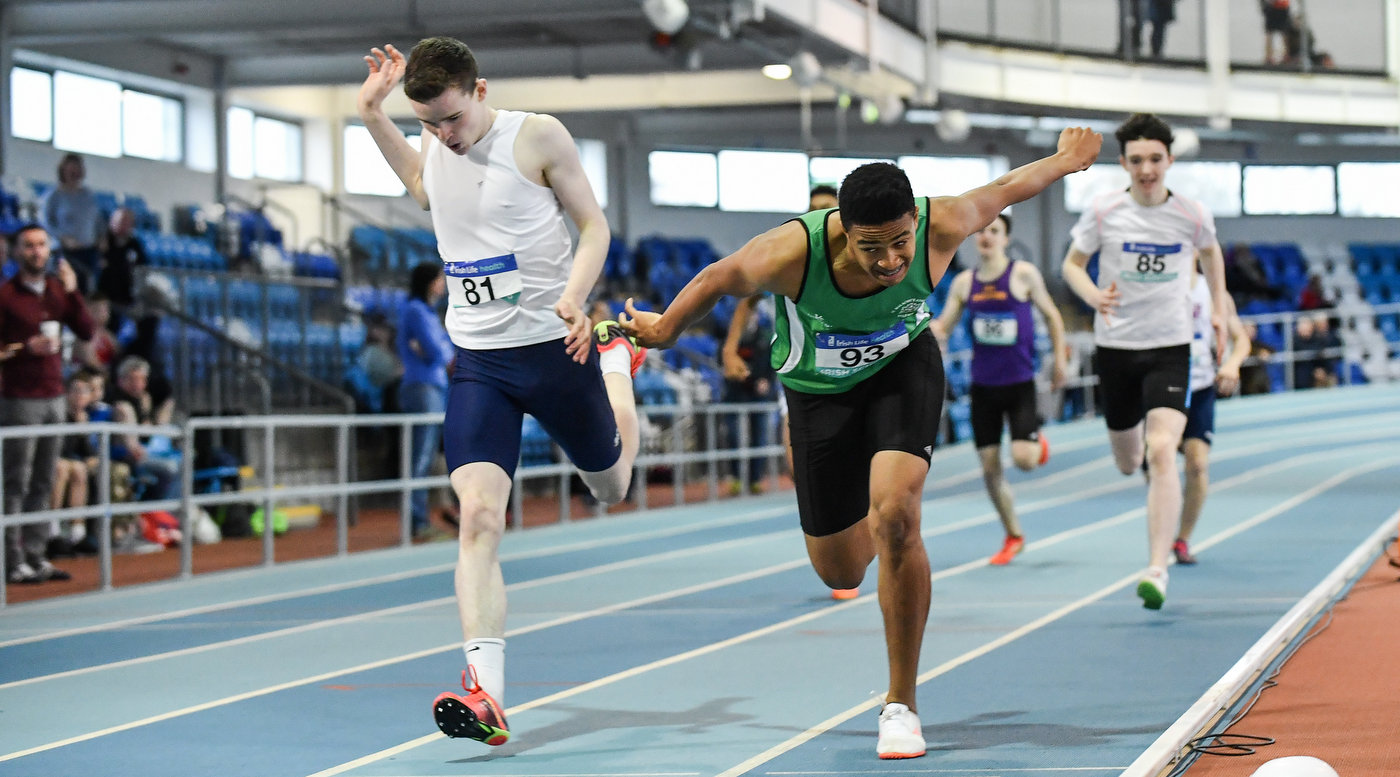 Combined events set for exciting action in Athlone
