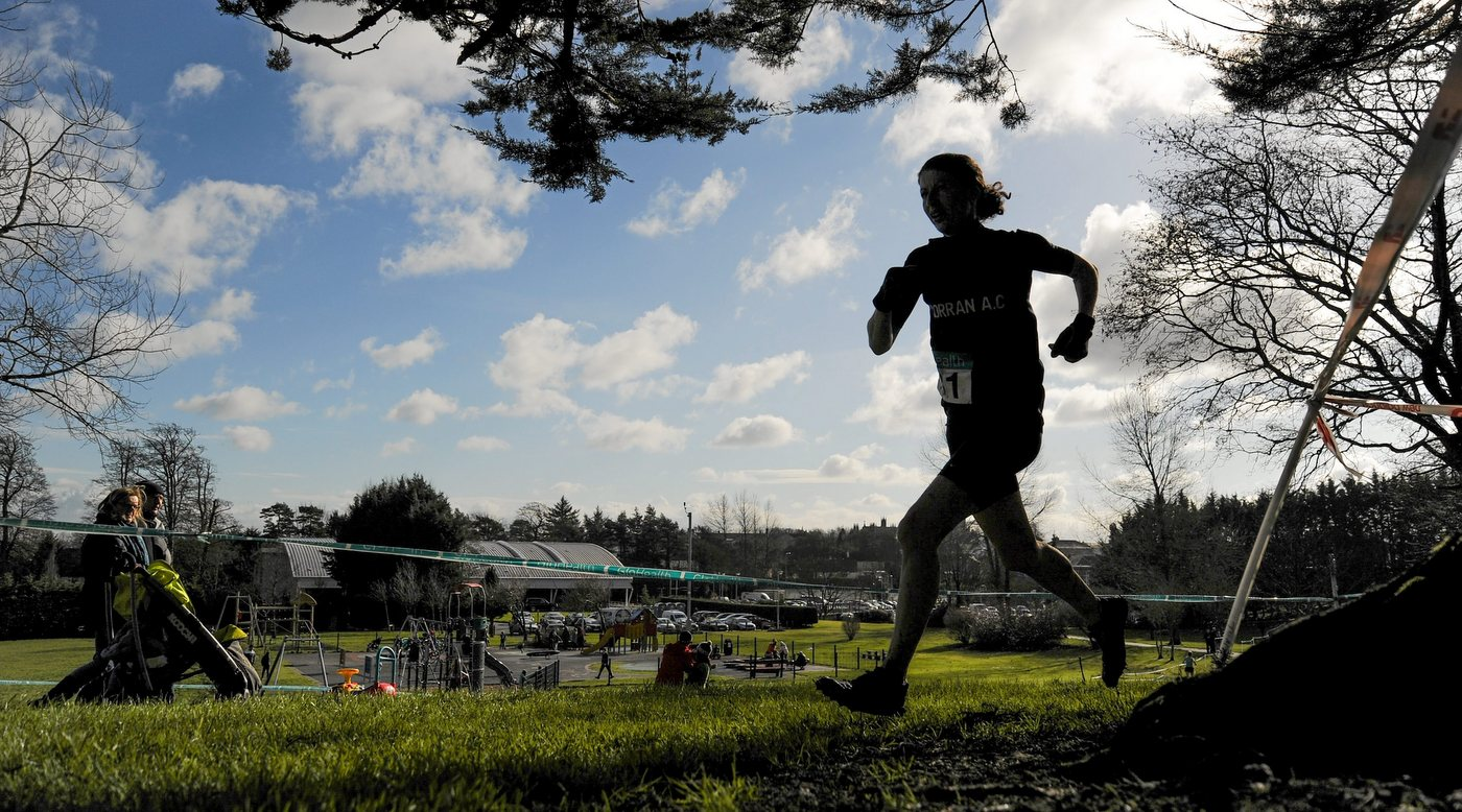 West will be awake with Cross Country action