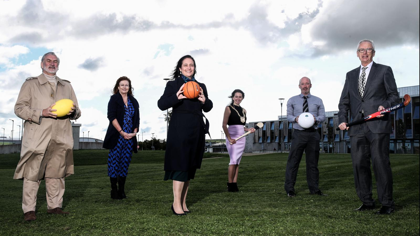 €7.3m Boost for Sport and Physical Activity Measures