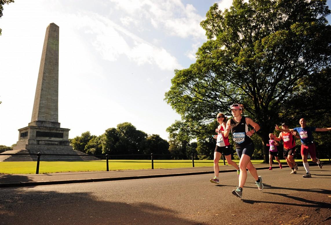 AAI National Half Marathon Entry List 2017