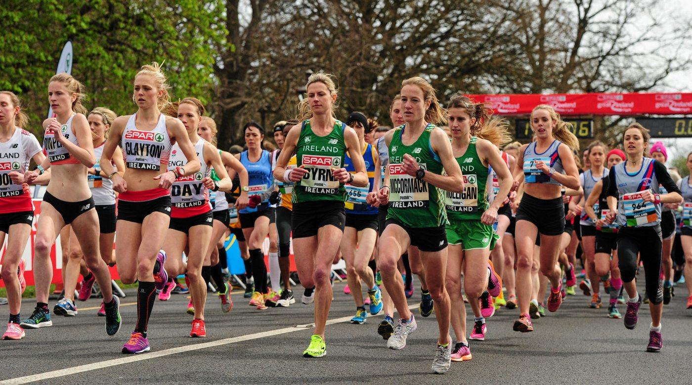 McCormack and Clohisey bid to retain national titles