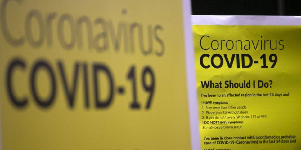 Statement from Athletics Ireland regarding the Coronavirus (COVID-19)