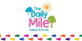The Daily Mile Hits the 1000 School Milestone
