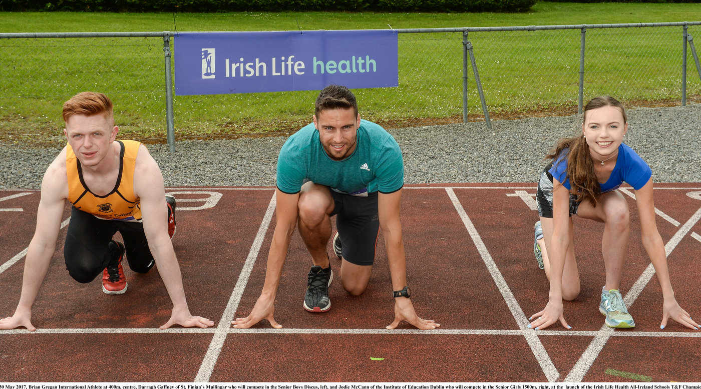 Top schools talent set to take to Tullamore