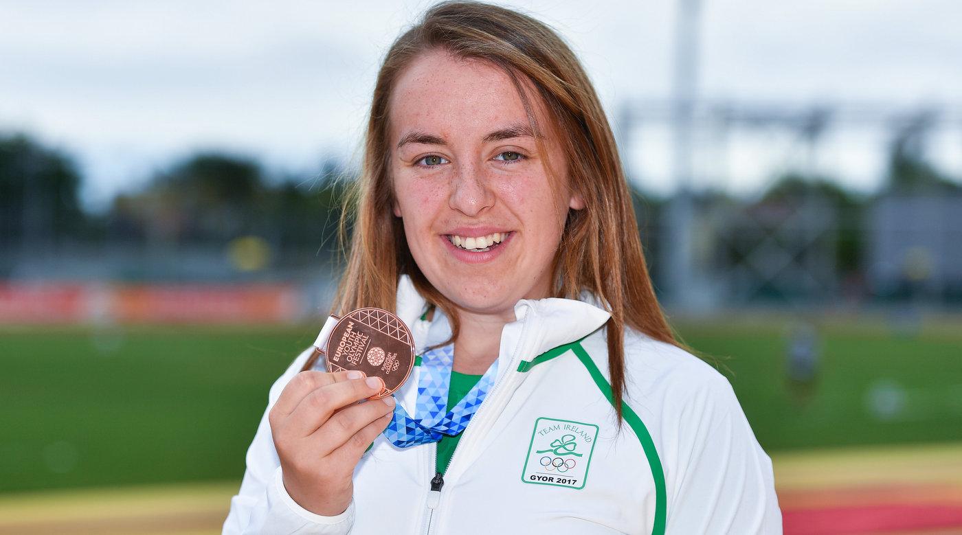 Ireland triumph at Celtic Games
