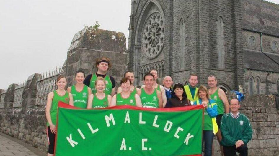 Kilmallock AC Revitalise Athletics!