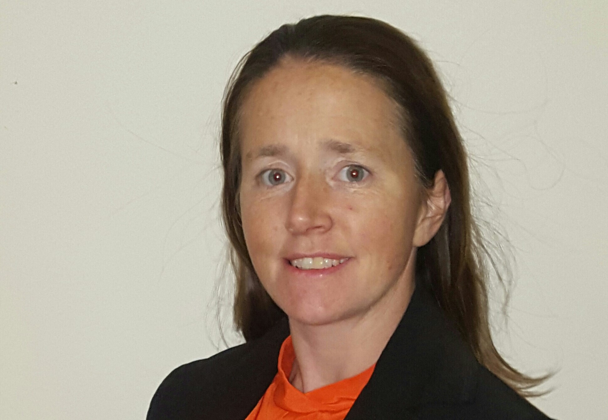 Elizabeth Broderick appointed Director of Competitions at Athletics Ireland