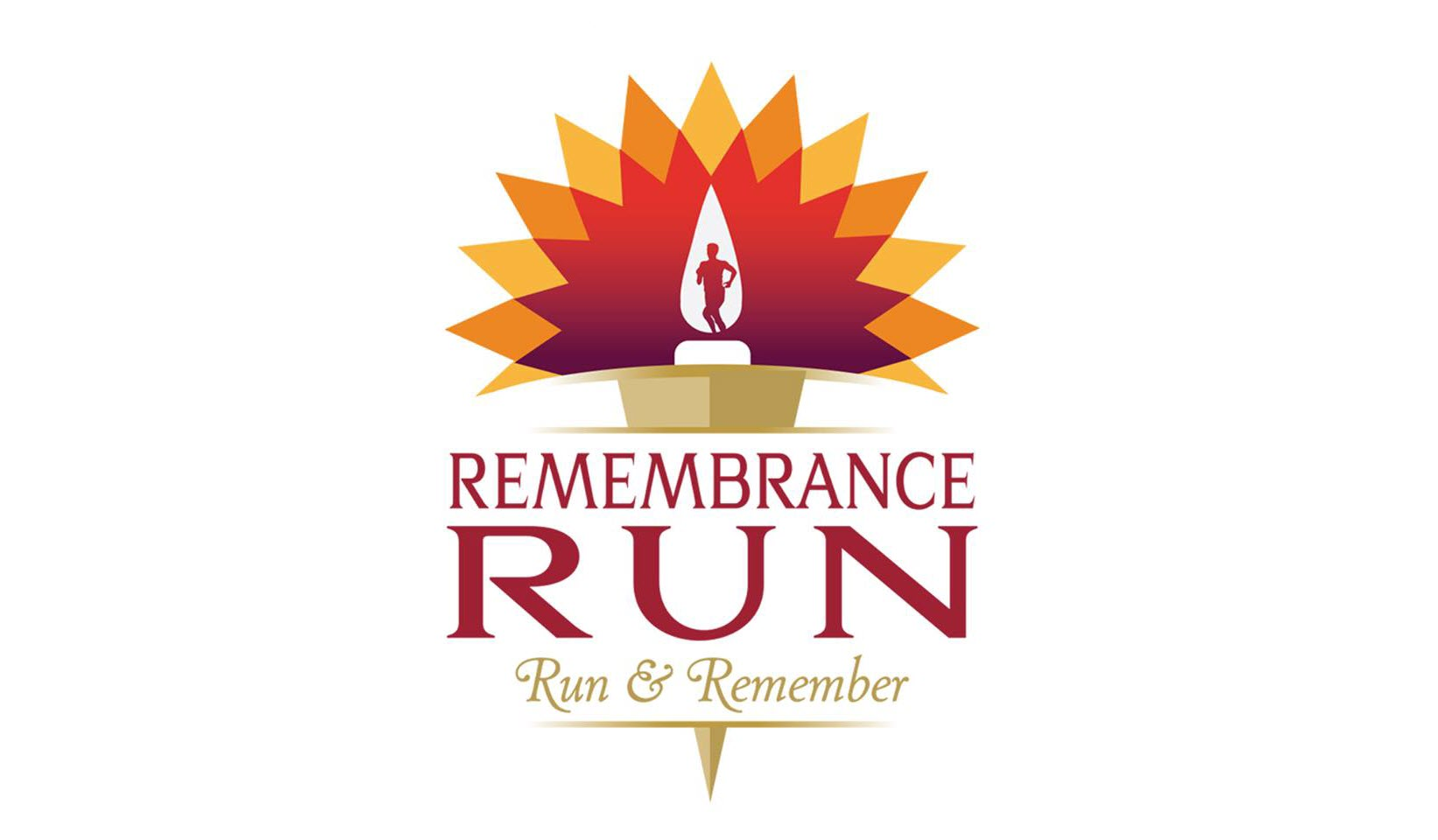 The 2020 Remembrance Run Goes Virtual