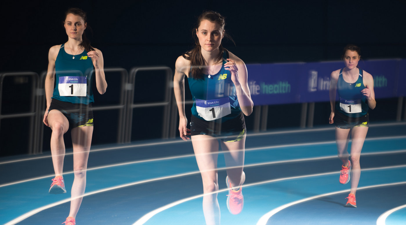 Abbotstown set for high octane National Indoors