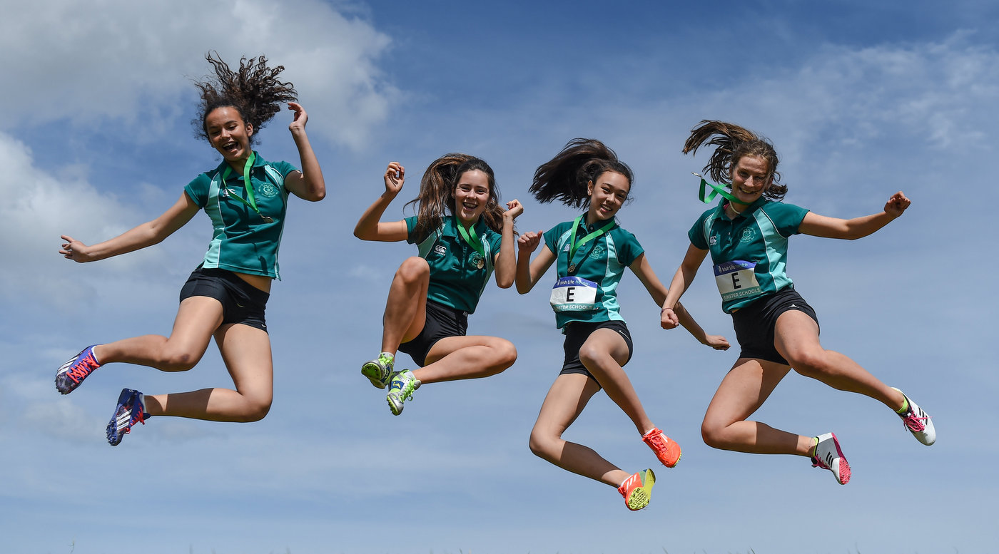 Day 1 of Leinster schools to provide feast of athletics
