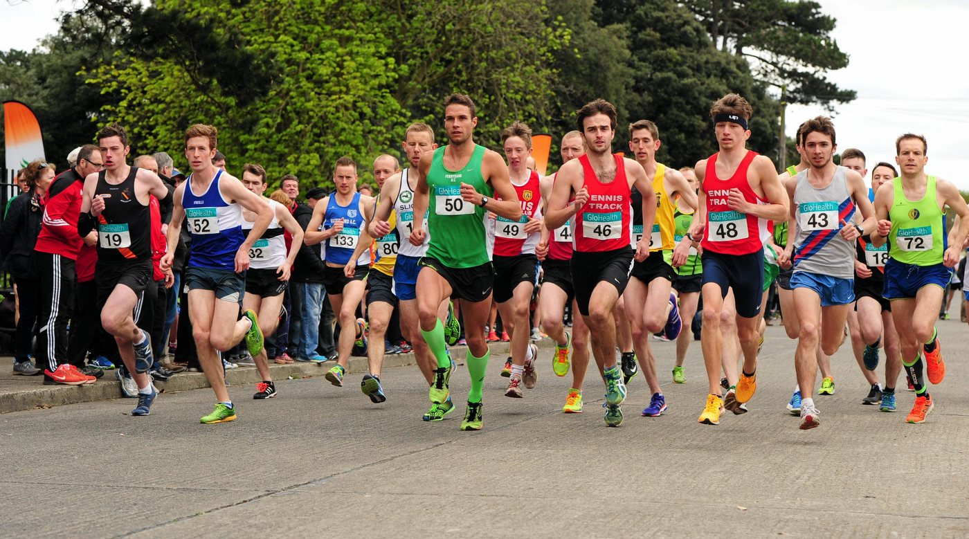 Raheny set for another road relay festival