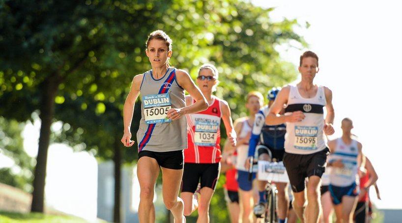 Rock 'n' Roll Half Marathon Course Marshals Recruitment - Calling all Clubs!