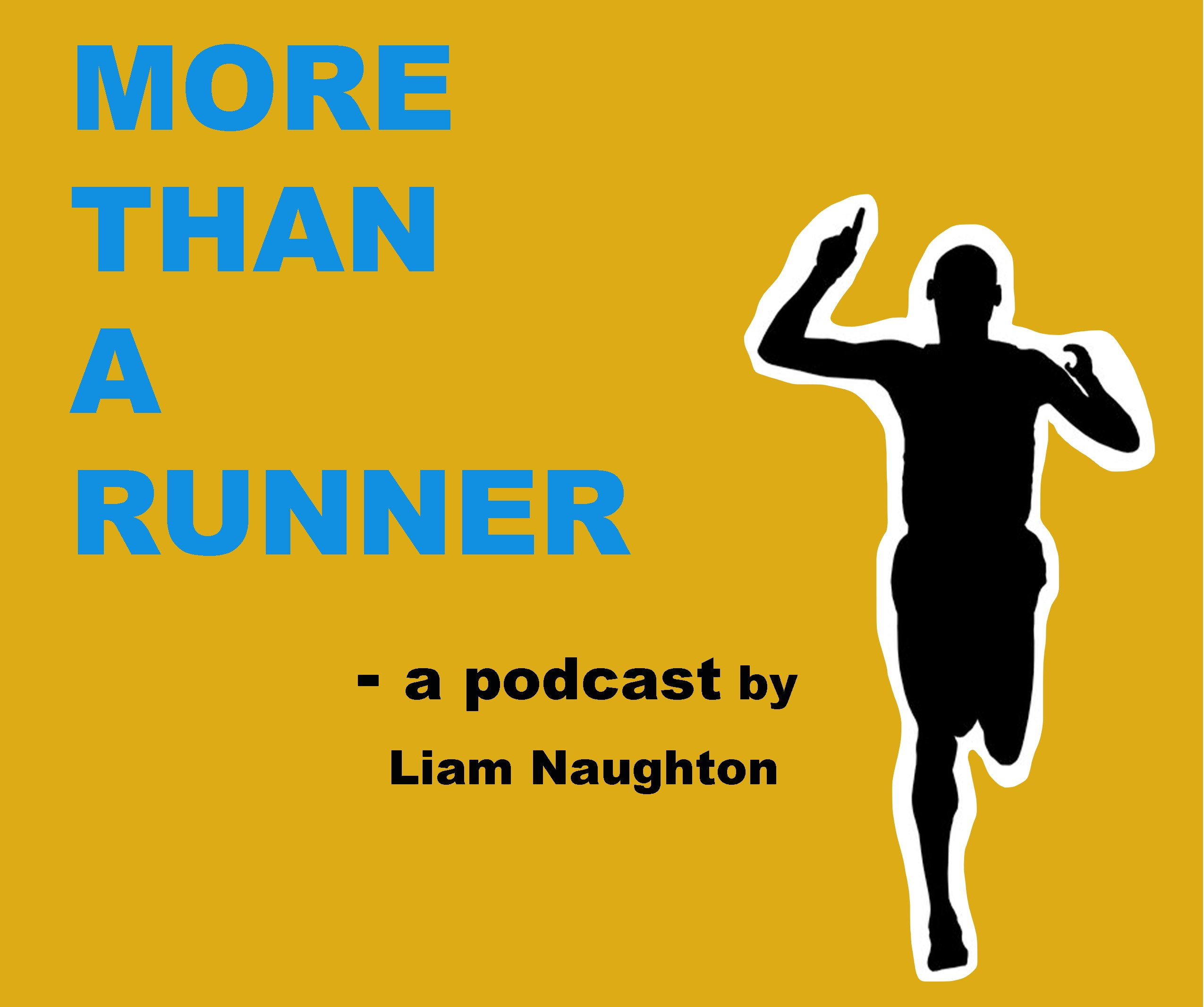More than a runner podcast