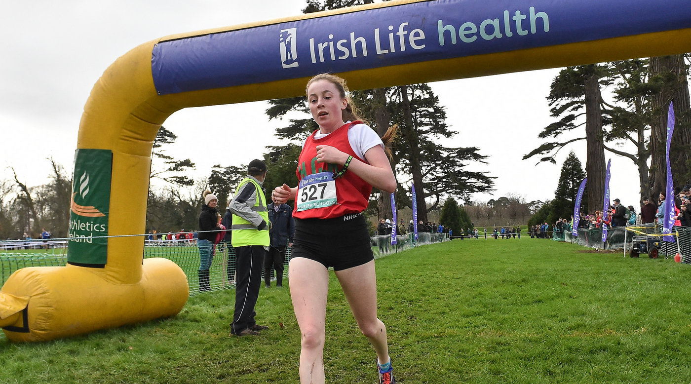 Healy heads super day in Santry