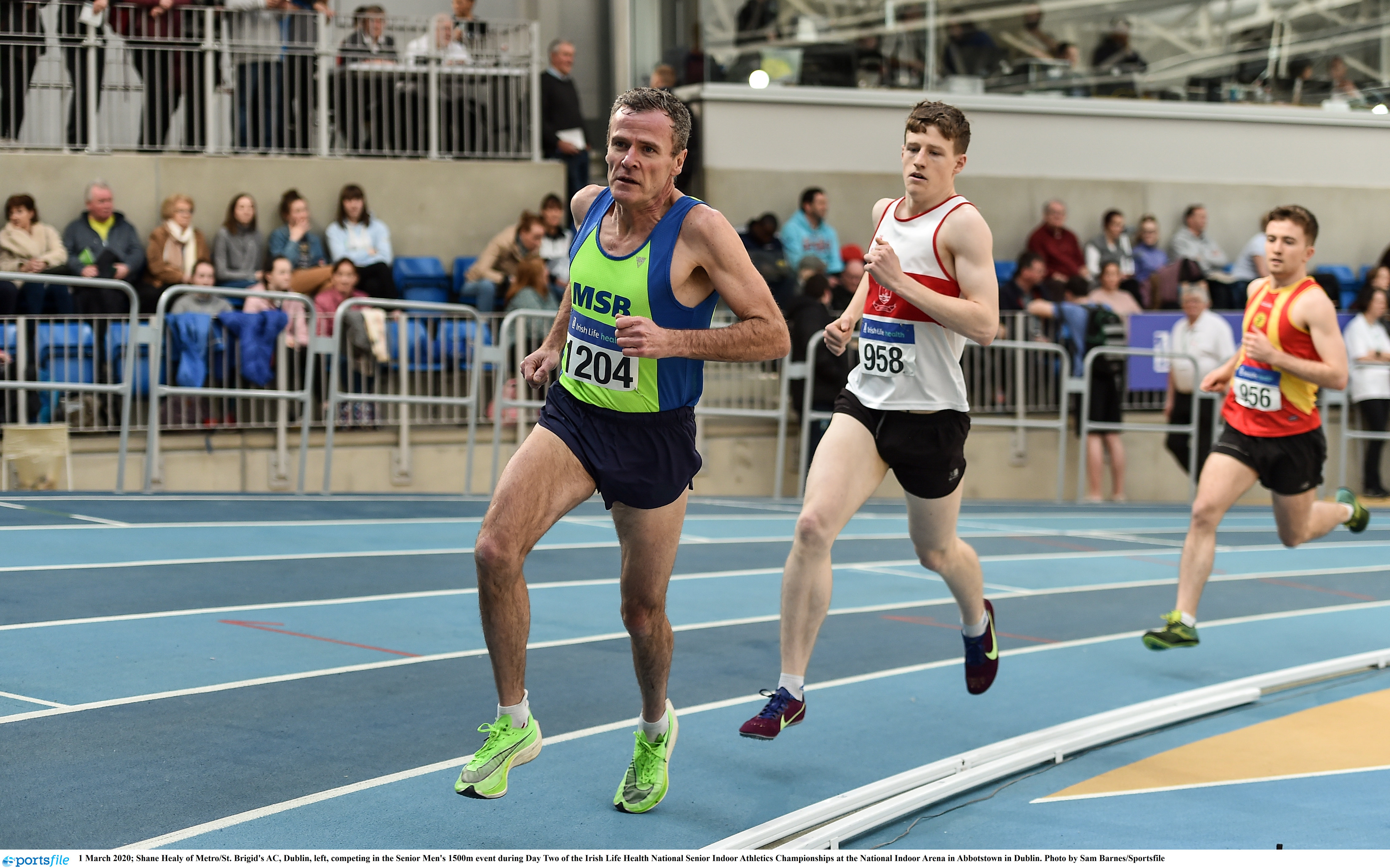Quality Masters action set for Athlone