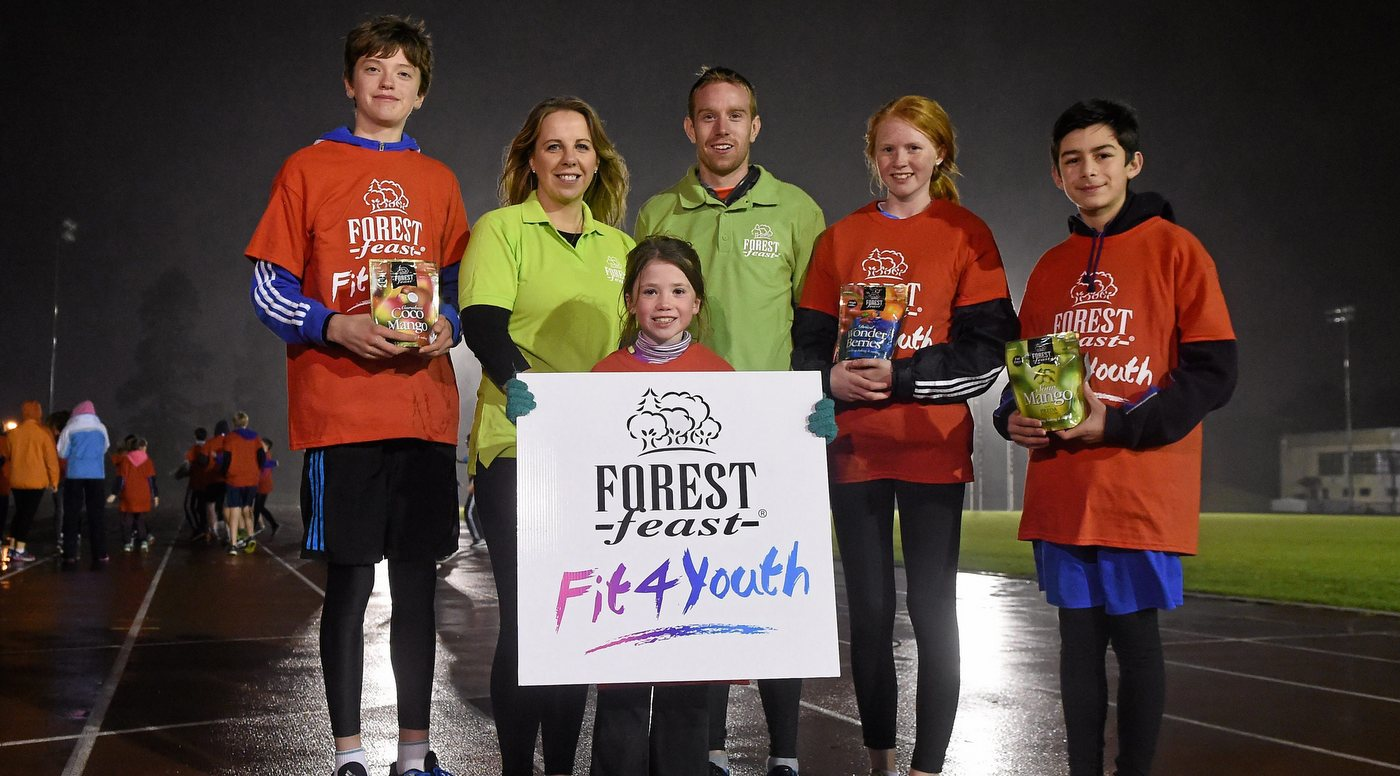 Club call for Fit4Youth programme